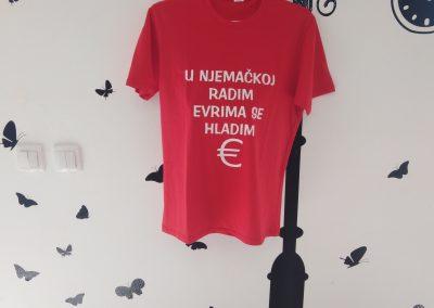 Print na majicama
